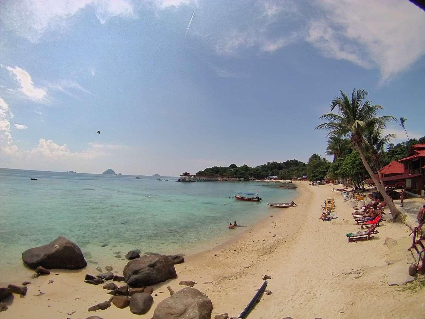 coral bay beach 2