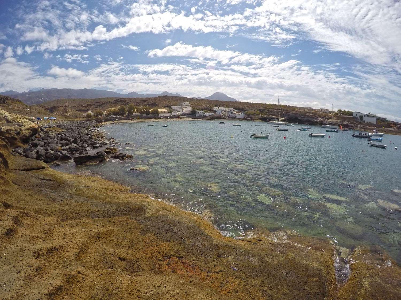 Armenime beach
