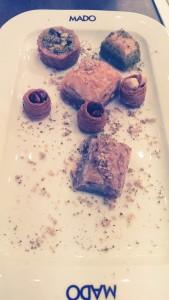 Baklava, Turkish sweet